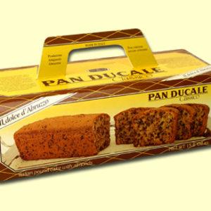 Pan Ducale e Biscotti