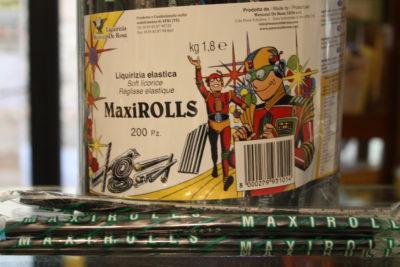 maxi rolls