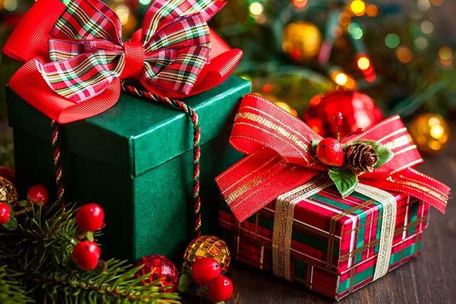 L'angolo del Natale